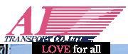 愛運輸ロゴ